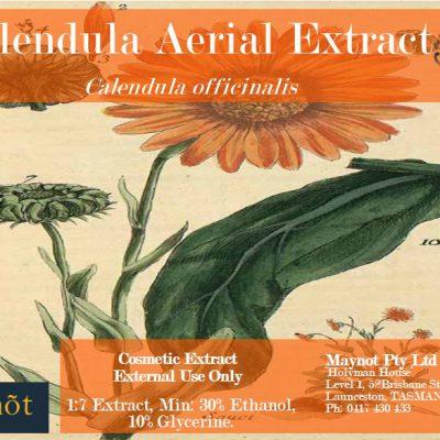 Calendula Aerial Extract | Maynõt Herbs