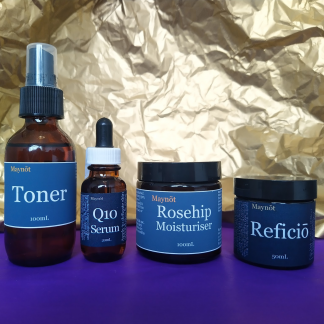 Rosehip Pack
