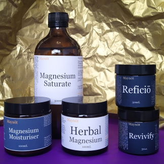The Magnesium Box